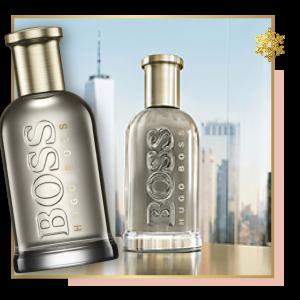 Boss - Boss Bottled